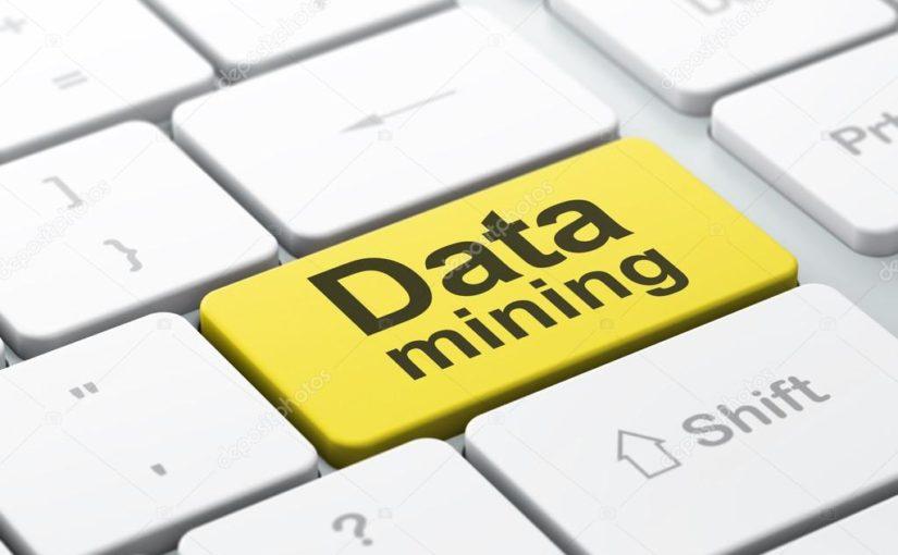 داده کاوی یا Data mining چیست؟