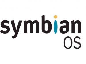 سیستم عامل symbian
